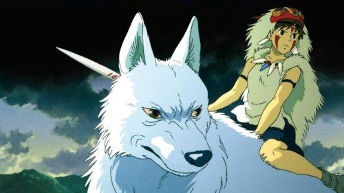 Madman Posts Retrospective Look On The Girls Of Miyazaki Films