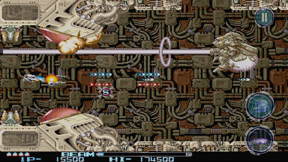R-Type-II-Screenshot-03