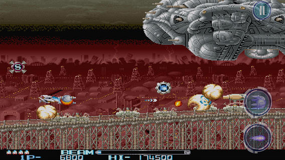 R-Type-II-Screenshot-04