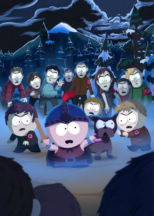 First thirteen minutes of South Park: The Stick of Truth released