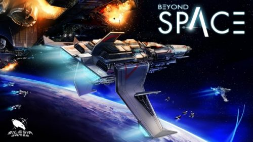 'Beyond Space' Announced By BulkyPix