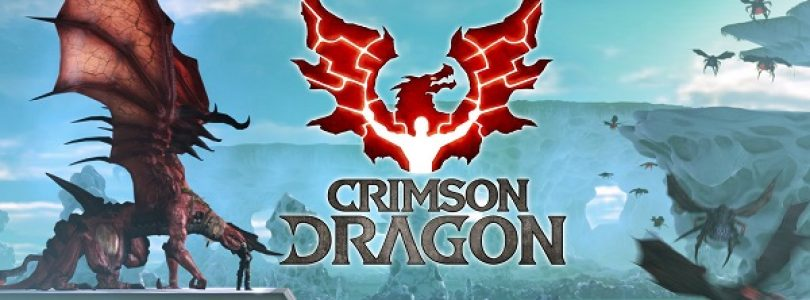 Crimson Dragon Review