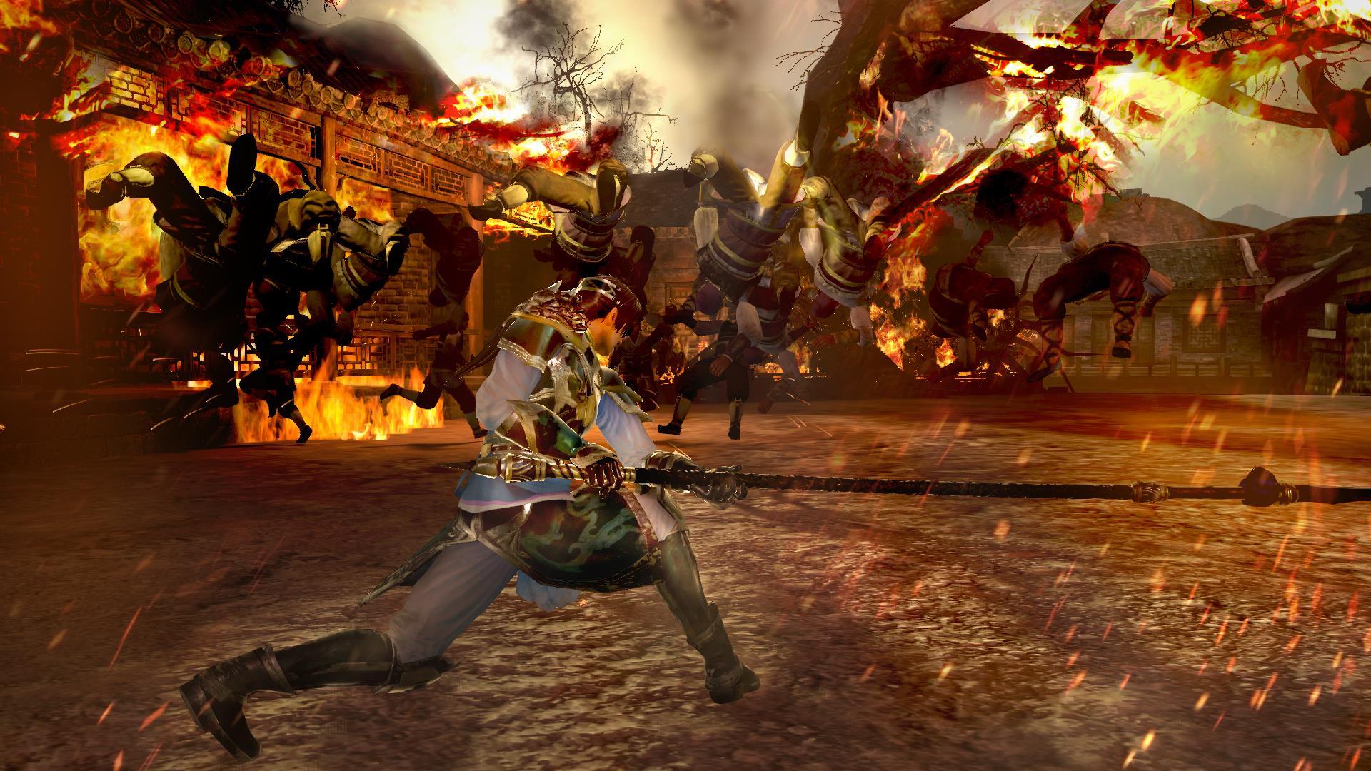 Dynasty Warriors 9 Release Date Summary