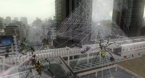 Earth Defense Force 2025 Out Now; New Trailer Shows the Infested Carnage