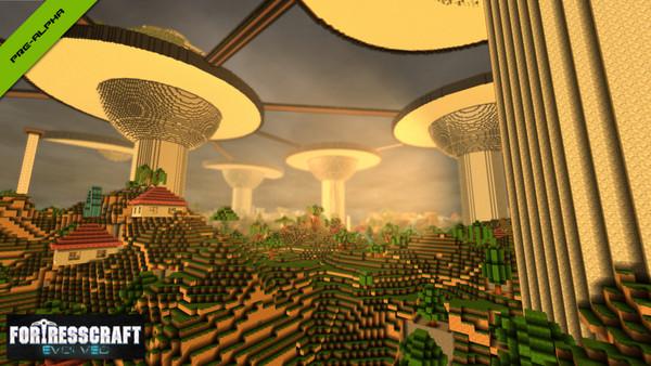 fortresscraft-evolved-screenshot-001