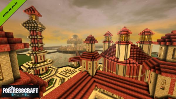 fortresscraft-evolved-screenshot