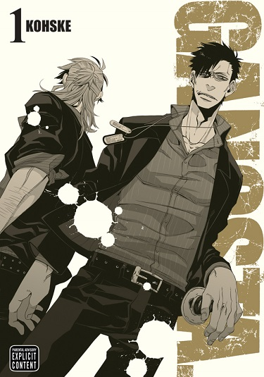 gangsta-volume-01-cover