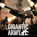 GIGANTIC ARMY Review