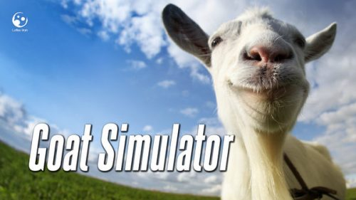 Viral Hit Goat Simulator to Be Released in Spring on Steam