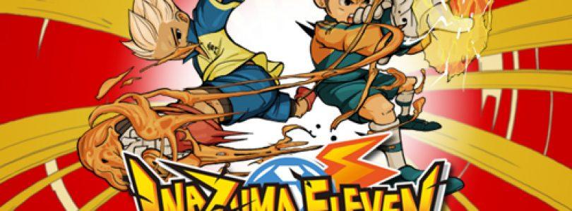 Inazuma Eleven Review