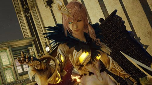 Lightning Returns: Final Fantasy XIII receives new DLC costumes