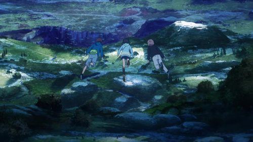 'Nagi no Asukara' Standard Edition Blu-ray and Part 2 DVD Releases Revealed by Siren Visual
