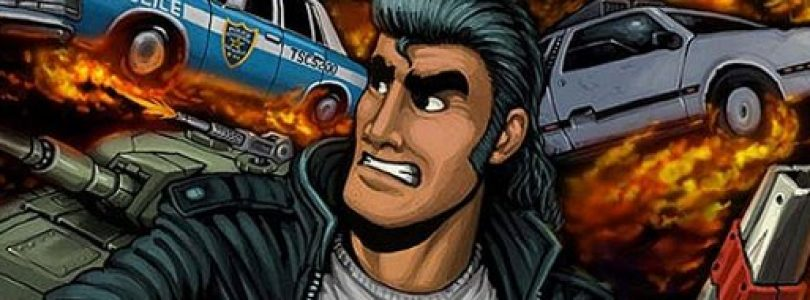 """Retro City Rampage: DX"" 3DS Game Trailer Released"