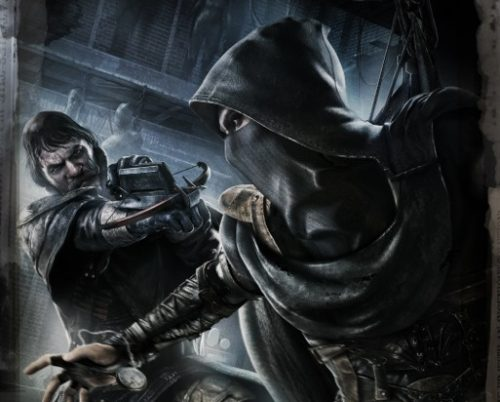 Final Thief 'Stories From the City' Trailer Released