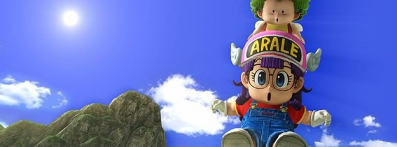 J-Stars Victory Vs. – Arale, Seiya and Momotaro Character Trailers Released
