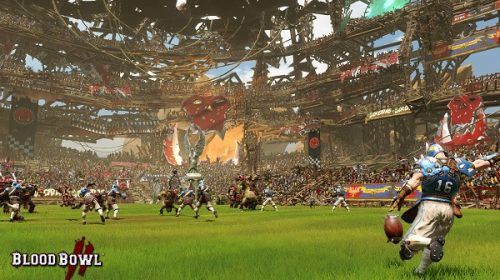 Blood Bowl 2 Set For Release This Year