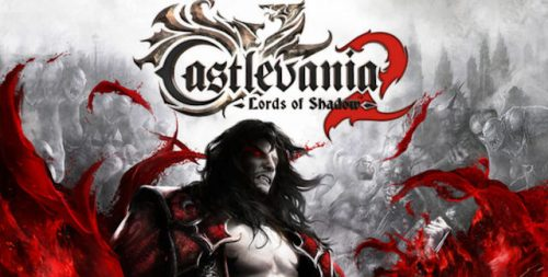 Castlevania: Lords of Shadow 2 Mastery System Trailer Released