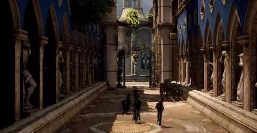 """Discover The Dragon Age"" With The New ""Dragon Age Inquisition"" Trailer"