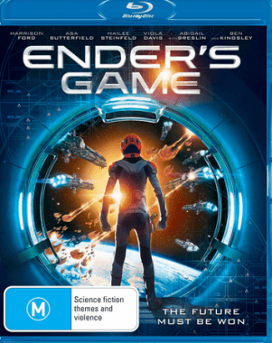 Ender S Game Review Capsule Computers