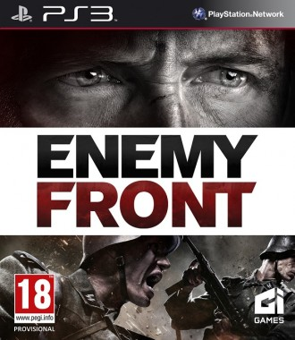 Enemy-Front-Box-Art