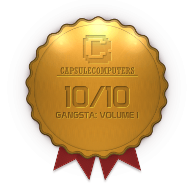 Gangsta-Volume-1-Badge