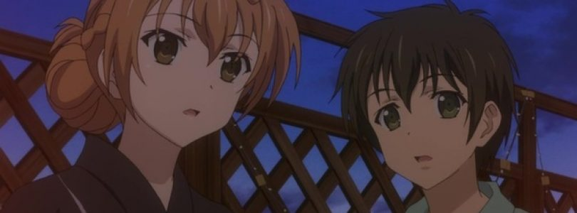 Golden Time Episode 17 Impressions