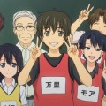 Golden Time Episode 18 Impressions