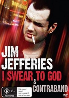 Jim-Jefferies-I-Swear-To-God-And-Contraband-Cover-Image-01