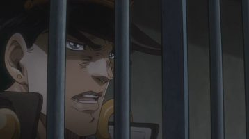 JJBA: Stardust Crusaders – Jotaro Kujo Promo Released