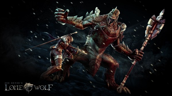 Joe-Dever's-Lone-Wolf-Forest-Hunt-Wallpaper-01