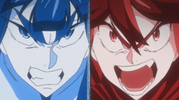 Kill la Kill Episode 23 Impressions