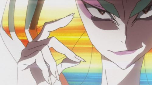 Kill la Kill Episode 24 Impressions