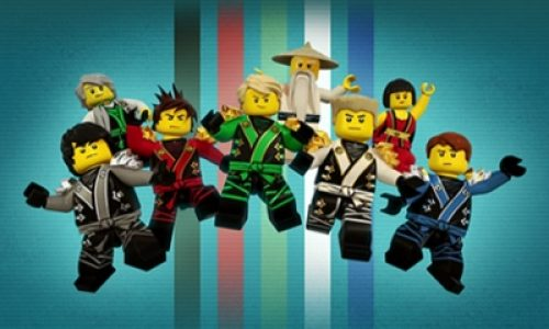 LEGO Ninjago: Nindroids Set For Summer Release