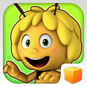 Maya-The-Bee-The-Ants-Quest-Logo