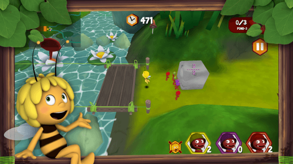 Maya-The-Bee-The-Ants-Quest-Screenshot-01