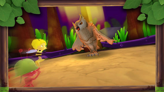 Maya-The-Bee-The-Ants-Quest-Screenshot-05