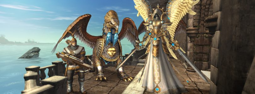 Might & Magic X – Legacy DLC Flacon & The Unicorn Pack Inbound