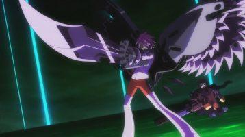 Nobunagun Episode 13 Impressions