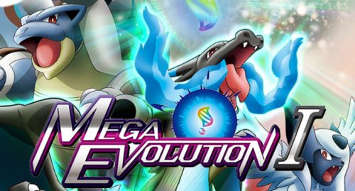 """Pokemon XY: Strongest Mega Evolution Act 1"" – First Promomotional Video Released"