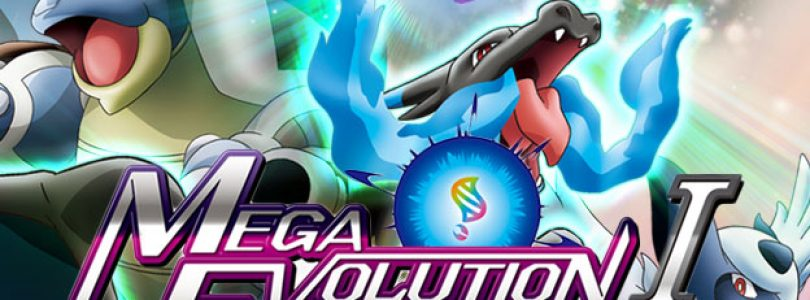 """""""Pokemon XY: Strongest Mega Evolution Act 1"""" – First Promomotional Video Released"""
