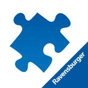 Ravensburger-Puzzle-Logo