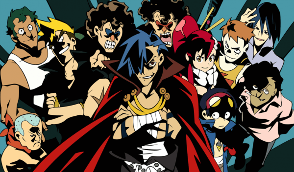 Tengen-Toppa-Gurren-Lagann-Episode-Screenshot-01