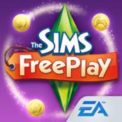 The-Sims-Freeplay-Logo