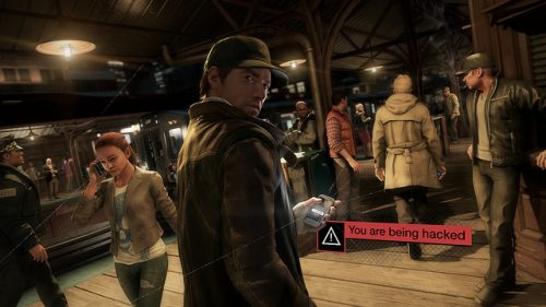 "Watch_Dogs Now Rated R18+ in Australia, Takes 35-40 Hours to ""Finish"""