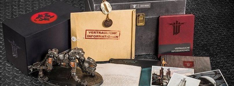 Wolfenstein: The New Order 'Panzerhund Edition' revealed but be careful