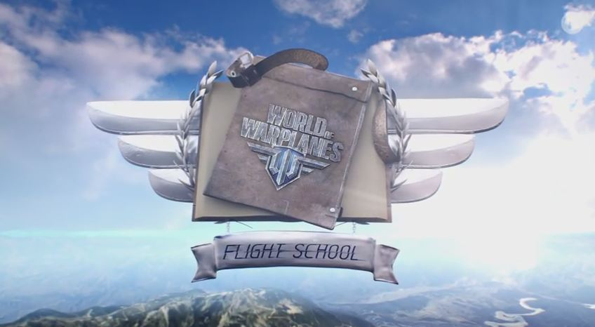 World-of-Warplanes-Flight-School-Logo-01