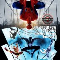 'The Amazing Spider-Man 2' Gets GameStop Pre-Order Bonus