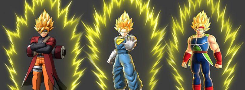Dragon Ball Z: Battle of Z Gets Super Saiyan DLC