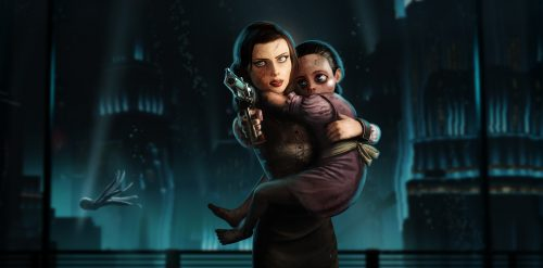 Bioshock Infinite: Burial At Sea Episode 2 Available Now
