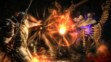 Bound By Flame Release Date Released along with New Screenshots